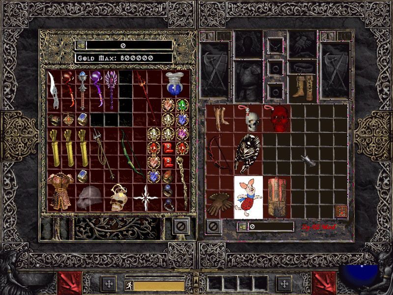 Diablo 2 zyel character download - Download ppob intaka